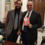 """""""La dittatura del Terzo Like"""", il nuovo libro di Alvise Cagnazzo"""