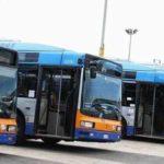 Campania, sostegno al trasporto locale pubblico: anticipata la mensilità di dicembre