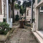 """Napoli, cimiteri ostaggio del degrado. Pisani: """"Noi Consumatori diffida il Comune"""""""