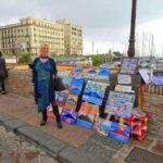 """""""Sotto 'o mare blu"""", l'evento di Ilva Primavera nel cortile di Palazzo San Giacomo"""