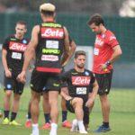 Torna il campionato: sotto con l'Udinese. Nuovo avversario, nuova formazione