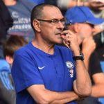 """Sarri: """"Amerò Napoli e i tifosi per tutta la vita. Insigne? È il miglior calciatore italiano"""""""