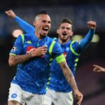 Notti Champions: il Napoli fa la sua parte, ma la qualificazione dovrà conquistarla ad Anfield