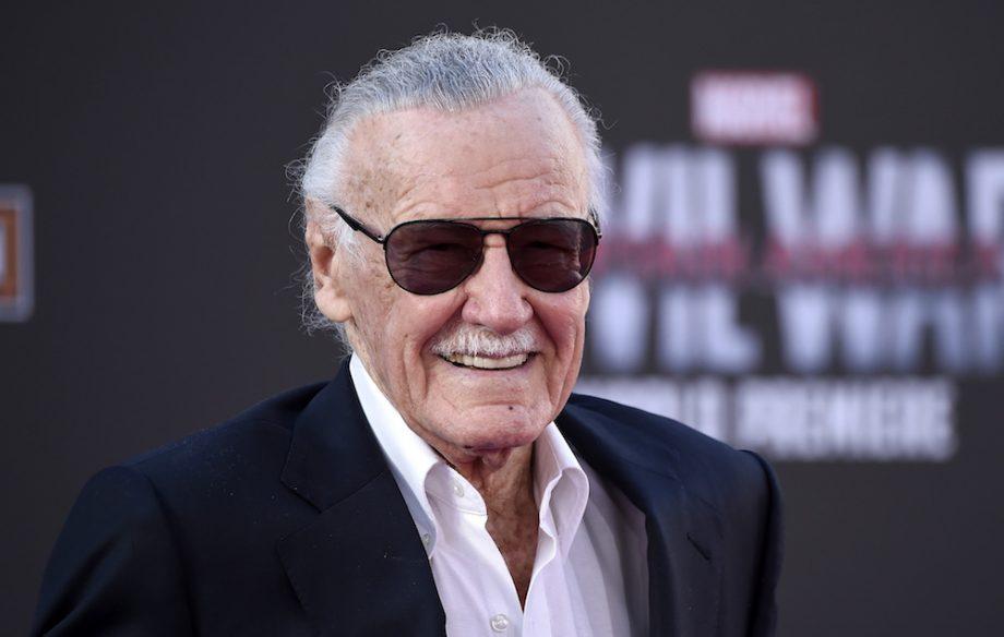 Marvel, morto Stan Lee, il padre dei supereroi americani