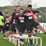 Il Napoli riparte domani: Gattuso non vede l'ora di riprendere la rincorsa...