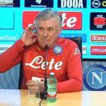 Ancelotti contro Allegri: ecco le scelte degli allenatori per Napoli-Juve