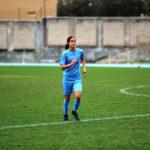 Napoli femminile, Sara Caiazzo convocata nella nazionale under 16