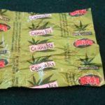 "Al Vomero caramelle alla cannabis ai bimbi per un Halloween davvero ""stupefacente"""