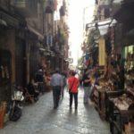 """Google Trips: """"A Napoli nascondete i gioielli"""""""