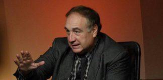 Il giornalista Umberto Chiariello reagisce all'attacco di Cruciani - Dopo Milna- Napoli afferma: È Ancelotti l'unico vero responsabile
