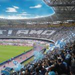 Marca - Tifoserie migliori al mondo: Napoli in testa tra le italiane. E la Juve…