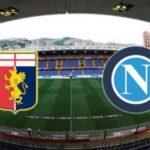 Genoa-Napoli, le formazioni ufficiali: è sfida tra bomber polacchi