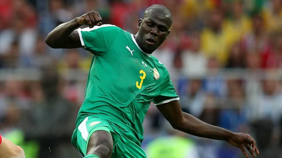 Dal Senegal Kalidou Koulibaly