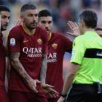 Roma - Sampdoria: rigore annullato. Secondo il Var è un errore ma…