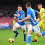 Ahi, ahi Napoli: due punti pesanti persi col Chievo