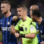 Inter-Juventus dello scandalo: il caso-Orsato può finire in tribunale