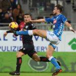 """Il Napoli è come un pugile. Ma gli manca l'ultimo """"step"""""""