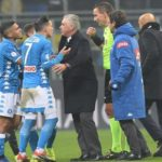 Il giudice sportivo ha deciso: sanzioni per l'Inter e squalifica per Insigne e Koulibaly