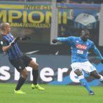 La pagellina su Inter - Napoli. Koulibaly come il Bambiniello, il vero protagonista del periodo di Natale