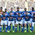 La pagellina su Napoli-Frosinone: Milik fa il suo dovere. Younes non è un pacco