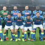 """""""Voltare pagina"""", patto d'acciaio per il Napoli"""