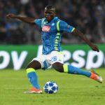 Offerta choc per il Napoli: 103 milioni per Koulibaly. La risposta di ADL