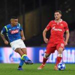 Considerazioni sulla Champions League del Napoli