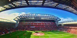 stadio di anfield, che la calma sia con il napoli