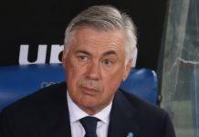 ancelotti, Napoli contro lo Zurigo per i sedicesimi di Europa League