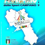 Coni Campania, martedì la presentazione dell'Annuario dello Sport campano 2019