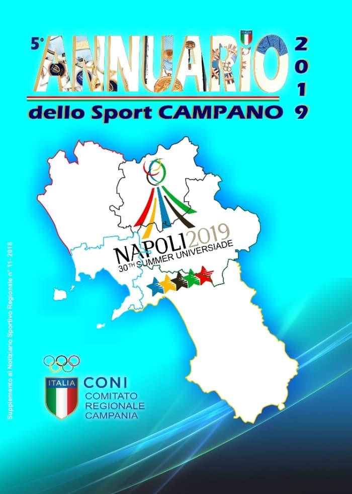 'Annuario dello Sport campano