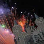 Notte magica per il Capodanno all'Edenlandia: il divertimento è assicurato