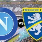 Sarà turnover per il Napoli: le ultime sul match contro il Frosinone