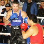 Memorial Todisco, dual match per gli atleti della Napoliboxe all'Istituto Casanova
