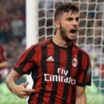 Juve-Milan, fischiato il fuorigioco a Cutrone. Ma si doveva aspettare il Var…