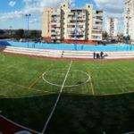Ponticelli, rinasce il campo sportivo della scuola De Filippo