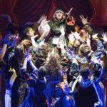 """""""Lo magnifico cunto"""" in scena questa sera al teatro Tin"""