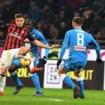 Disfatta Milanese: due brutte prestazioni in 3 giorni ci costano la Coppa Italia e il -11