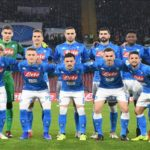 La pagellina su Napoli - Lazio