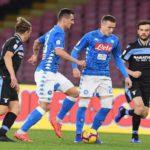 Bentornato campionato: dopo la sosta, ottima la ripartenza del Napoli