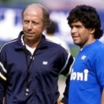 """Ottavio Bianchi racconta: """"una volta ho battuto Maradona palleggiando con un limone"""""""