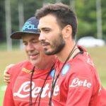 Fiocco azzurro in casa Ancelotti: Carlo diventa nonno di due gemelli