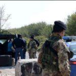 Ultim'ora: De Luca chiede l'arrivo dei militari in Campania