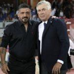 Ora doppia sfida contro il Milan