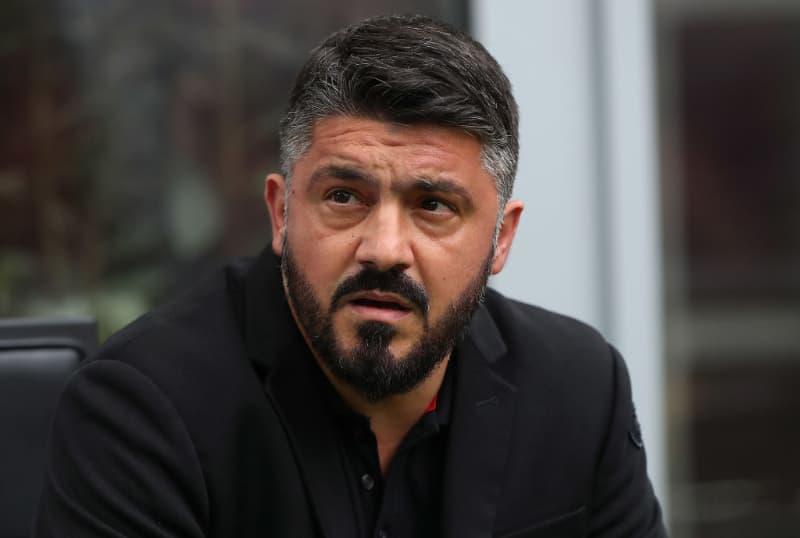 """Gattuso sul fuorigioco di Cutrone: """"Queste cose non le capisco e mi danno fastidio"""""""