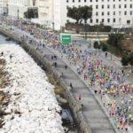 Napoli City Half Marathon, i marittimi italiani protagonisti. Al via anche Achille e Alessandro Onorato