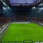 Milan - Napoli: cori contro napoletani, striscione per ultrà morto