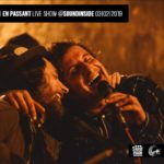 Soundinside, domenica concerto in cuffia con Gnut&Sollo