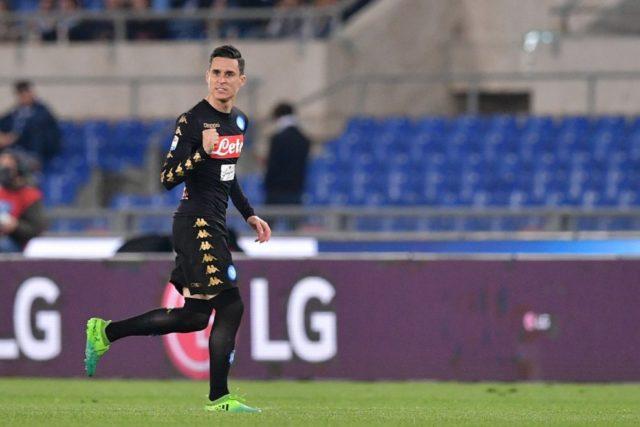 Il Napoli buca gli svizzeri: zurigo-Napoli1-3