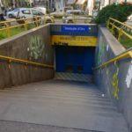 Guasto alla metro, Linea 1 ferma e disagi